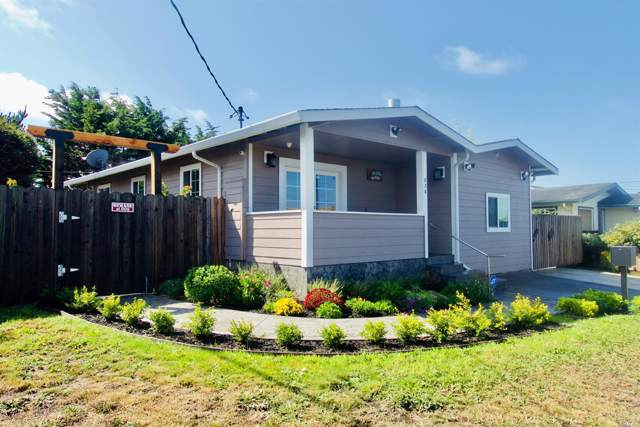 Fort Bragg, CA 95437 :: W Real Estate | Luxury Team