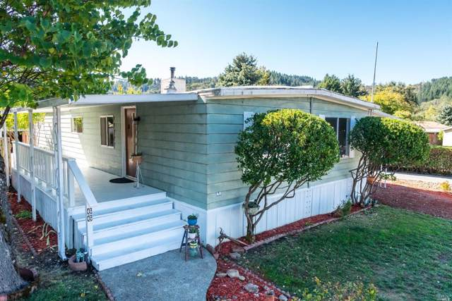 16100 Highway 101 #66, Willits, CA 95490 (#21924568) :: Intero Real Estate Services