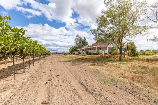 2040 Olivet Road, Santa Rosa, CA 95404 (#21924571) :: Rapisarda Real Estate