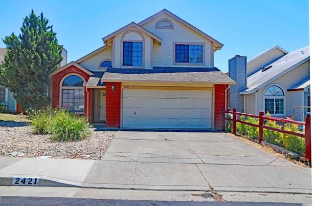 2421 Topgallant Court, Fairfield, CA 94534 (#21924573) :: Intero Real Estate Services