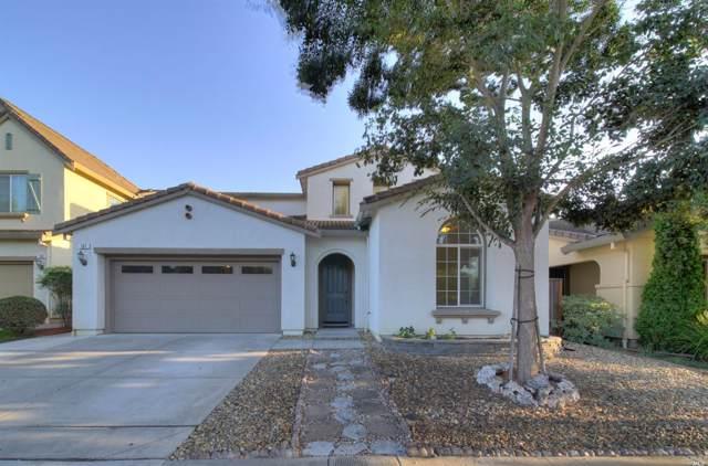 107 Sonoma Creek Way, American Canyon, CA 94503 (#21924580) :: Intero Real Estate Services