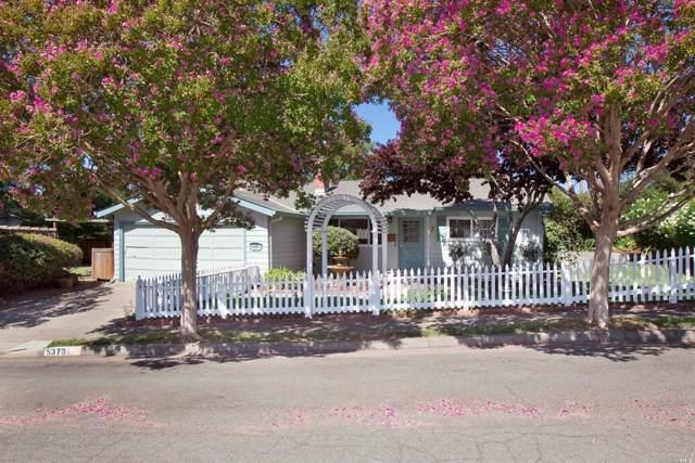 5373 Gold Drive, Santa Rosa, CA 95409 (#21924592) :: RE/MAX GOLD
