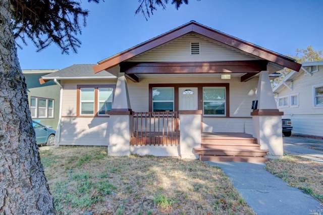 1634 Napa Street, Vallejo, CA 94590 (#21924601) :: Rapisarda Real Estate