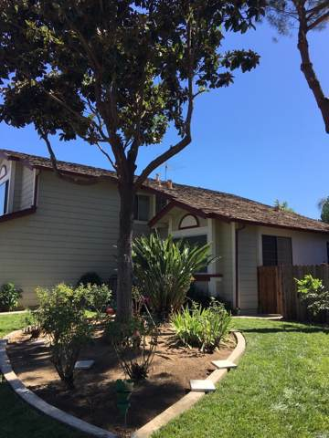400 Killingsworth Circle, Vacaville, CA 95687 (#21924605) :: Rapisarda Real Estate
