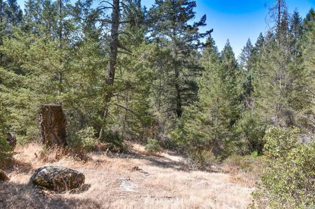 0 Las Posadas Road, Angwin, CA 94508 (#21924611) :: Team O'Brien Real Estate