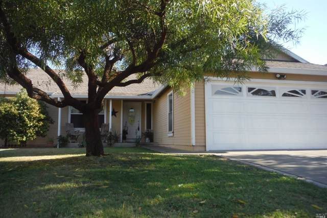 550 Fortuna Drive, Suisun City, CA 94585 (#21924618) :: W Real Estate | Luxury Team