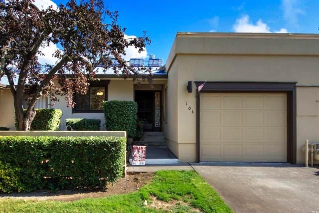 104 Vineyard Circle, Yountville, CA 94599 (#21924620) :: W Real Estate | Luxury Team