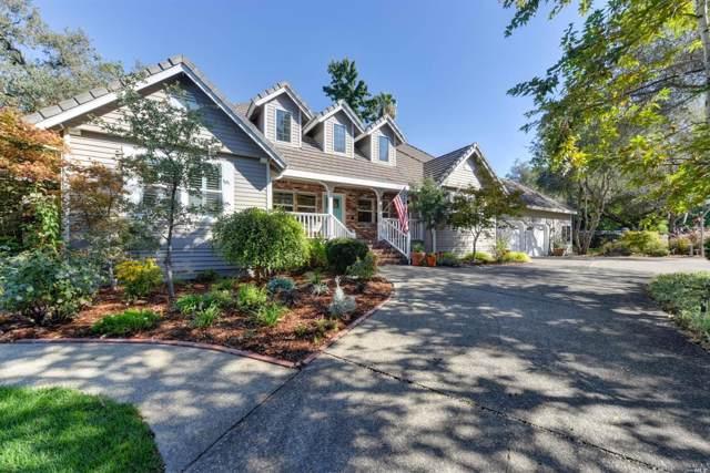 8277 N Lake Circle, Granite Bay, CA 95746 (#21924626) :: Team O'Brien Real Estate