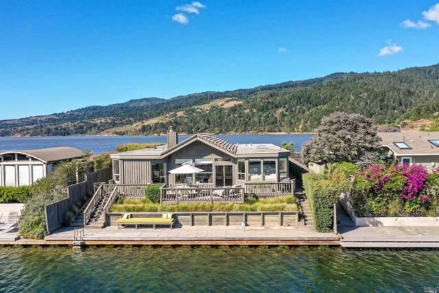 163 Dipsea Road, Stinson Beach, CA 94970 (#21924635) :: W Real Estate | Luxury Team