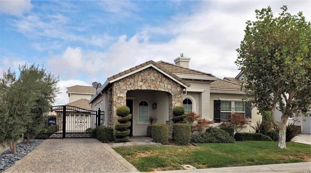 1617 Vandenberg Circle, Suisun City, CA 94585 (#21924638) :: W Real Estate | Luxury Team