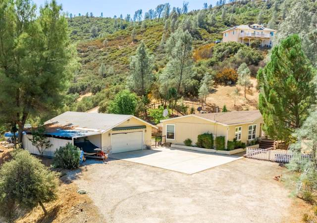 2267 Stagecoach Canyon Road, Pope Valley, CA 94567 (#21924649) :: Rapisarda Real Estate