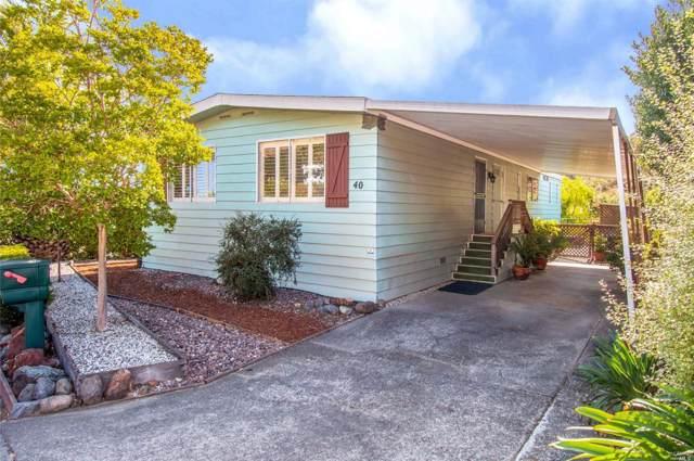40 Marin Valley Drive, Novato, CA 94947 (#21924682) :: Rapisarda Real Estate