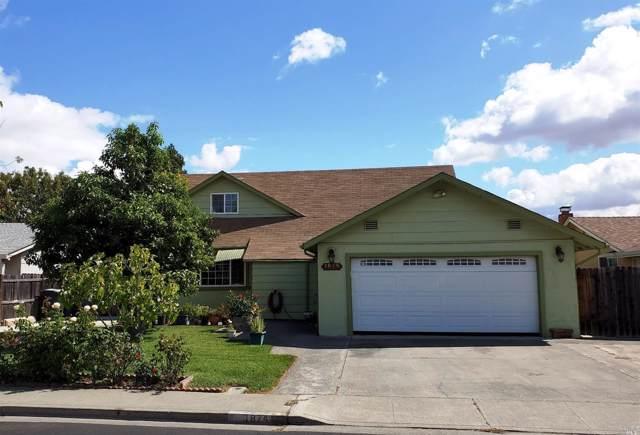 1874 San Juan Street, Fairfield, CA 94533 (#21924688) :: RE/MAX GOLD
