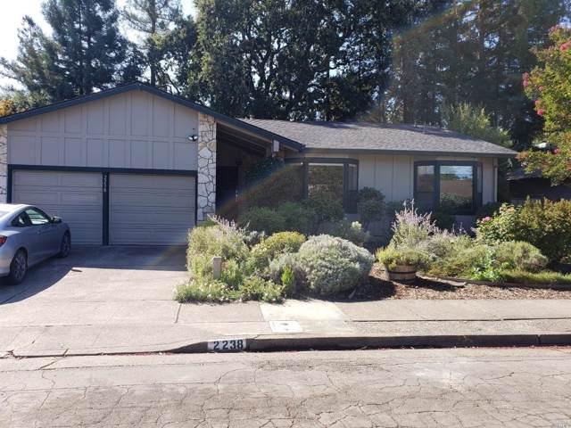 2238 Warwick Drive, Santa Rosa, CA 95405 (#21924721) :: RE/MAX GOLD