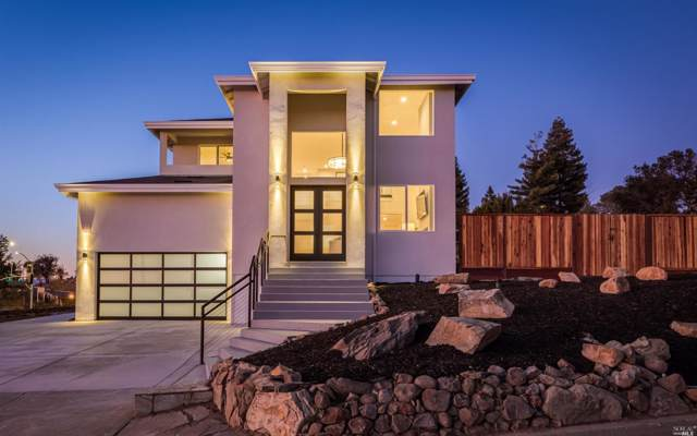 2003 Bracken Court, Santa Rosa, CA 95403 (#21924728) :: W Real Estate | Luxury Team