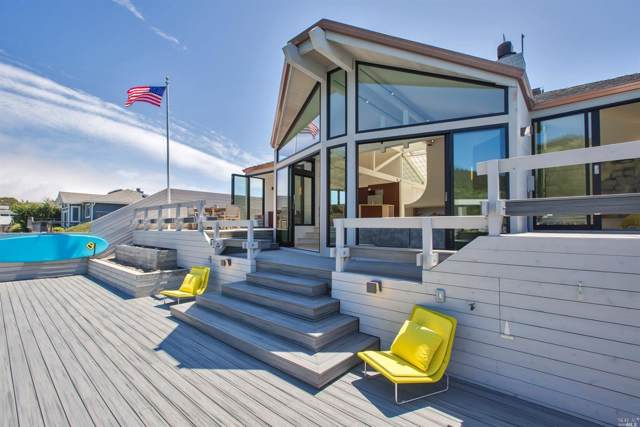 121 Seadrift Road, Stinson Beach, CA 94970 (#21924730) :: W Real Estate | Luxury Team