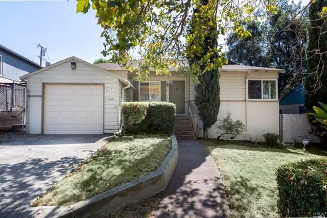 520 Jennings Avenue, Vallejo, CA 94591 (#21924737) :: Rapisarda Real Estate
