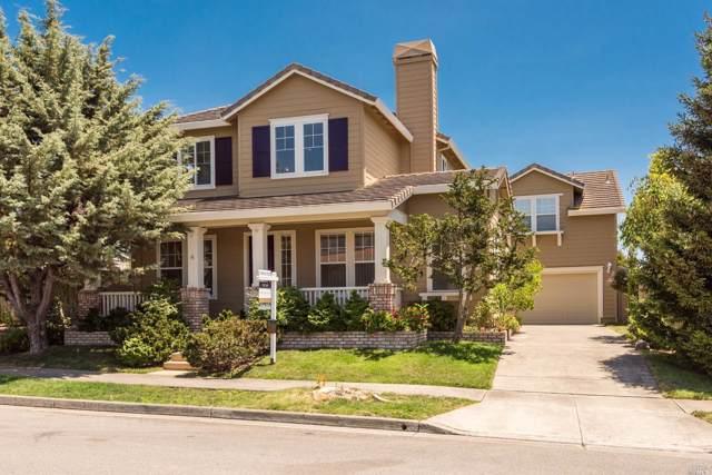 1926 Buckingham Lane, Petaluma, CA 94954 (#21924740) :: Rapisarda Real Estate