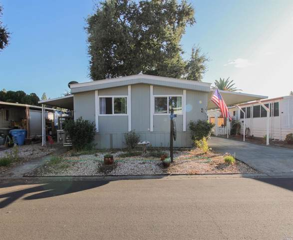 1597 Alamo Drive #213, Vacaville, CA 95687 (#21924764) :: Rapisarda Real Estate