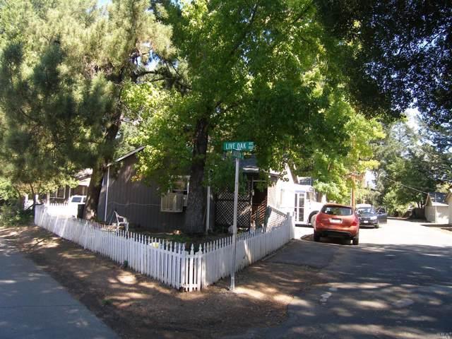 820 Jackson Avenue, Ukiah, CA 95482 (#21924766) :: Intero Real Estate Services