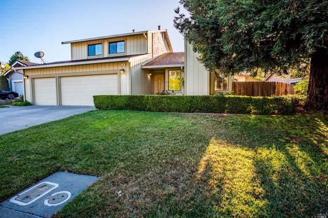 89 Sierra Vista, American Canyon, CA 94503 (#21924773) :: Rapisarda Real Estate