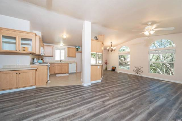 555 Spur Street, Pope Valley, CA 94567 (#21924775) :: Intero Real Estate Services