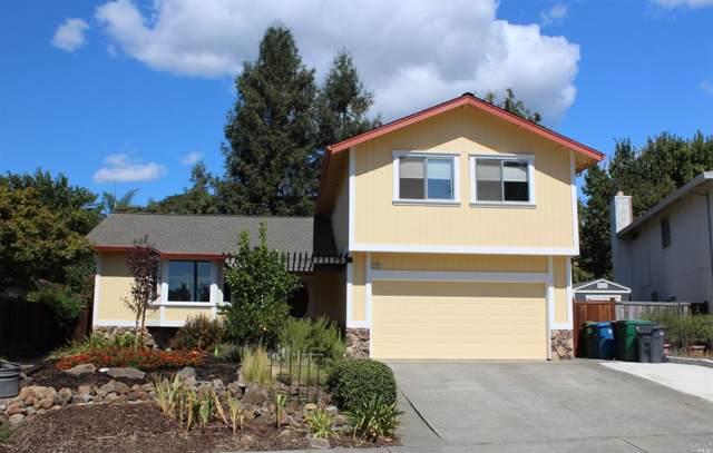 5394 Marigold Lane, Santa Rosa, CA 95403 (#21924782) :: W Real Estate | Luxury Team