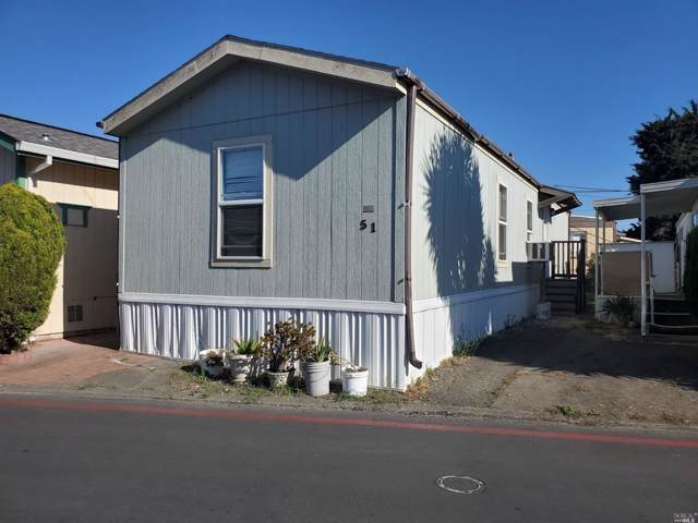 1821 Lakeville Highway #51, Petaluma, CA 94954 (#21924796) :: W Real Estate | Luxury Team