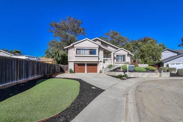 858 Camden Court, Benicia, CA 94510 (#21924797) :: Rapisarda Real Estate