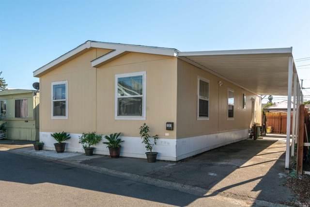 1350 Pueblo Avenue #131, Napa, CA 94558 (#21924798) :: W Real Estate   Luxury Team