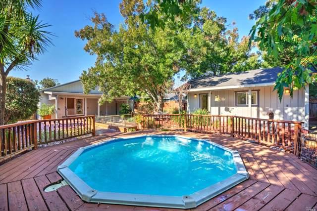 530 Mariano Drive, Sonoma, CA 95476 (#21924802) :: W Real Estate | Luxury Team