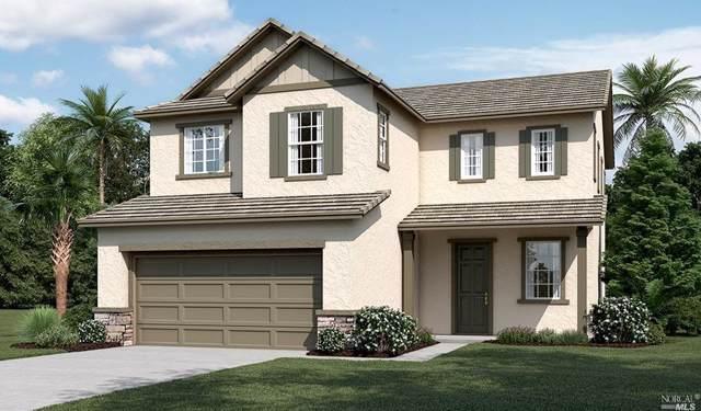 1437 Kincade Place, Rohnert Park, CA 94928 (#21924816) :: Rapisarda Real Estate