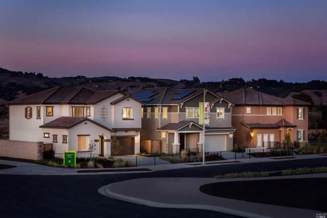1564 Keats Place, Rohnert Park, CA 94928 (#21924818) :: Rapisarda Real Estate