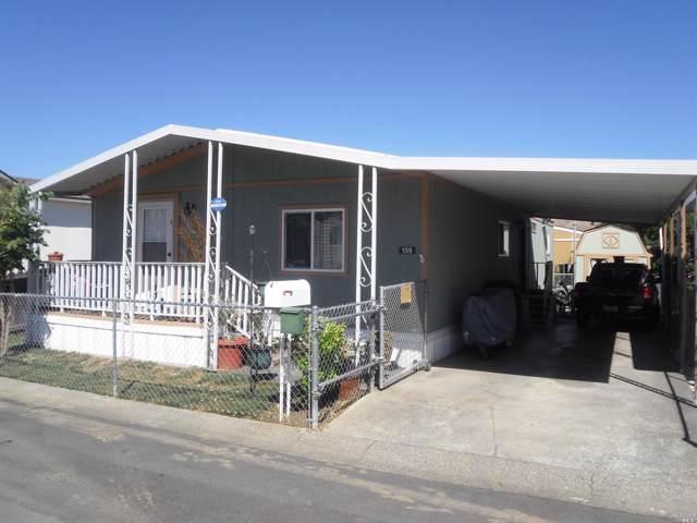2525 Flosden Road #159, American Canyon, CA 94503 (#21924824) :: Team O'Brien Real Estate