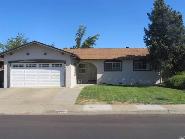 435 Oak Manor Drive, Ukiah, CA 95482 (#21924845) :: W Real Estate | Luxury Team