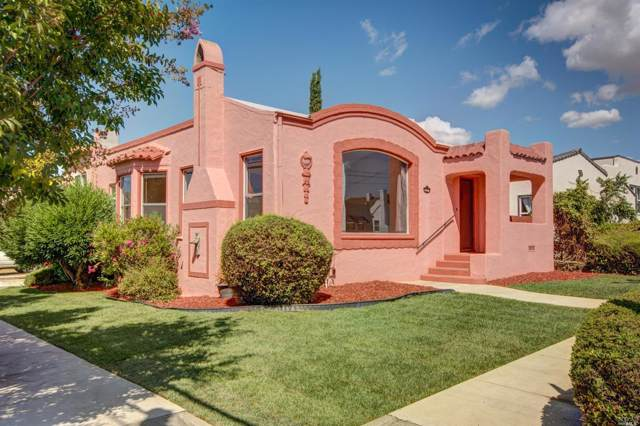 1402 Gordon Street, Vallejo, CA 94590 (#21924847) :: W Real Estate | Luxury Team