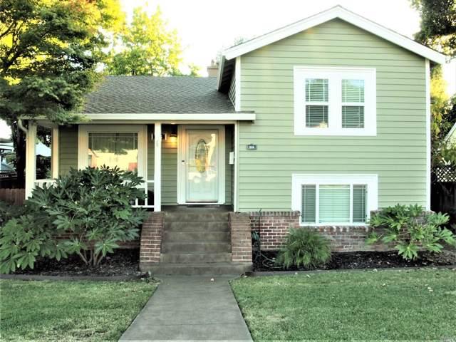 226 Military Street E, Benicia, CA 94510 (#21924855) :: Intero Real Estate Services