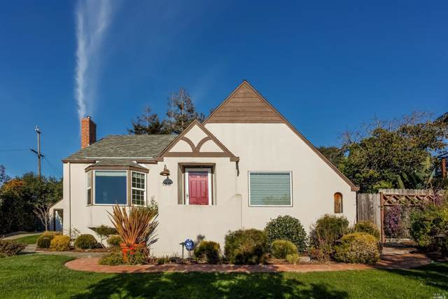 160 C Street, Vallejo, CA 94590 (#21924863) :: W Real Estate   Luxury Team