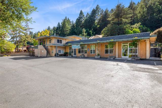 3996 Bohemian Highway, Occidental, CA 95465 (#21924976) :: W Real Estate | Luxury Team