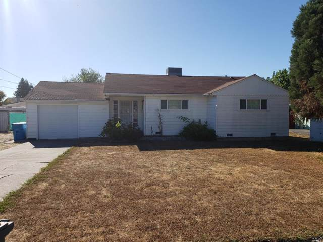 218 Andrew Road, American Canyon, CA 94503 (#21924980) :: Coldwell Banker Kappel Gateway
