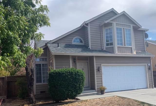 321 Parkside Drive, Suisun City, CA 94585 (#21924985) :: Intero Real Estate Services