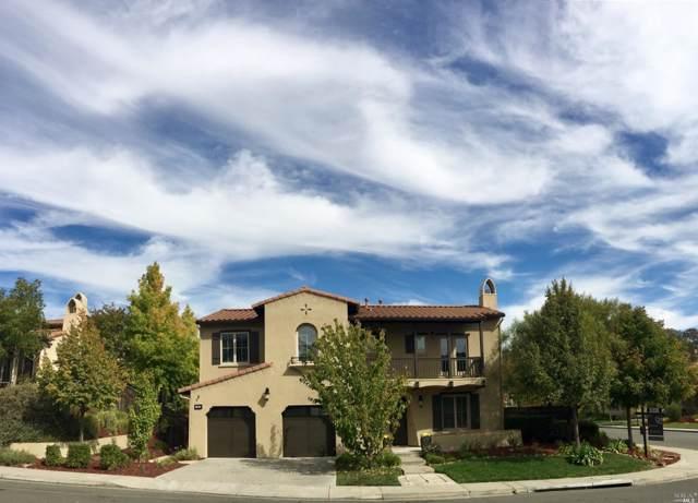 3400 Black Mountain Court, Fairfield, CA 94534 (#21925005) :: Rapisarda Real Estate