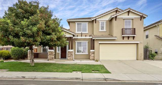 556 Wetlands Edge Road, American Canyon, CA 94503 (#21925041) :: Coldwell Banker Kappel Gateway