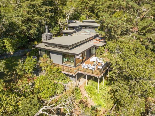 24 Country Club Drive, Mill Valley, CA 94941 (#21925070) :: Lisa Perotti | Zephyr Real Estate
