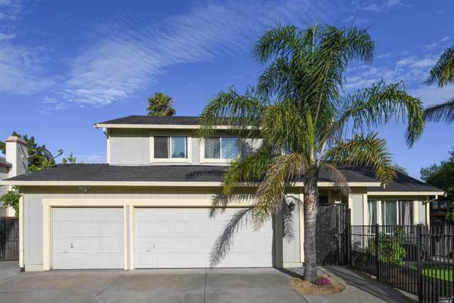 220 Newbury Way, American Canyon, CA 94503 (#21925149) :: Intero Real Estate Services