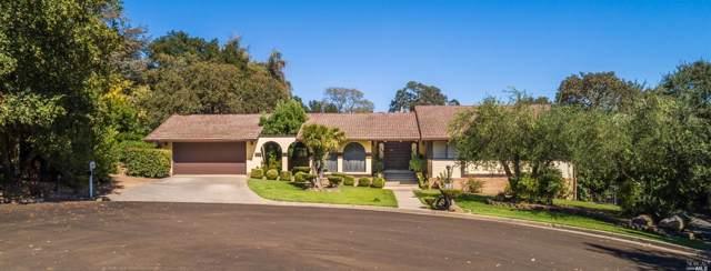 12 Oak Lane, Fairfield, CA 94534 (#21925154) :: Coldwell Banker Kappel Gateway