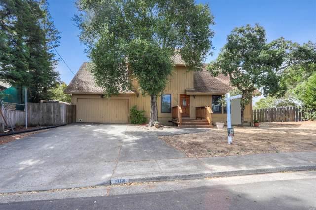 204 Oak Springs Drive, San Anselmo, CA 94960 (#21925162) :: Lisa Perotti | Zephyr Real Estate