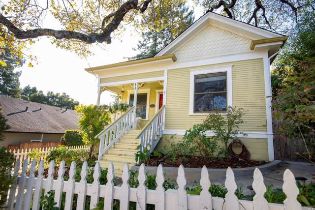 470 Florence Avenue, Sebastopol, CA 95472 (#21925207) :: W Real Estate   Luxury Team