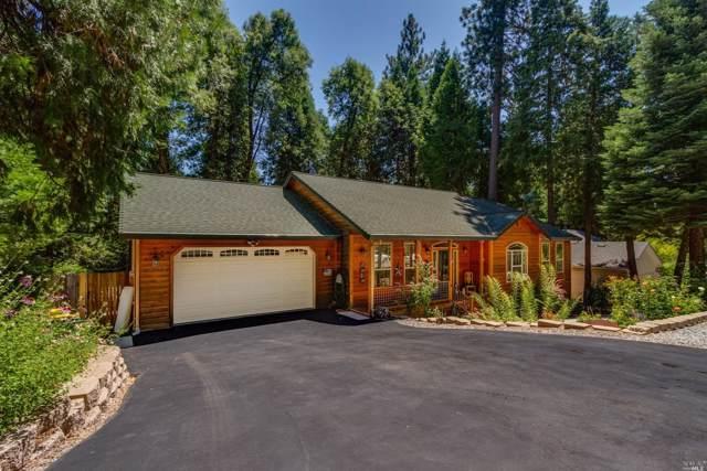 3154 Castlewood Circle, Pollock Pines, CA 95726 (#21925251) :: Rapisarda Real Estate
