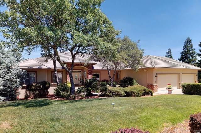 4189 Hensley Circle, El Dorado Hills, CA 95762 (#21925253) :: Rapisarda Real Estate